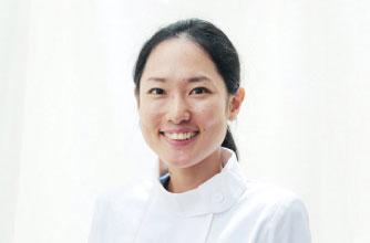 神谷江代(あん摩マッサージ指圧師 鍼灸師)