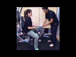 トレーニング4